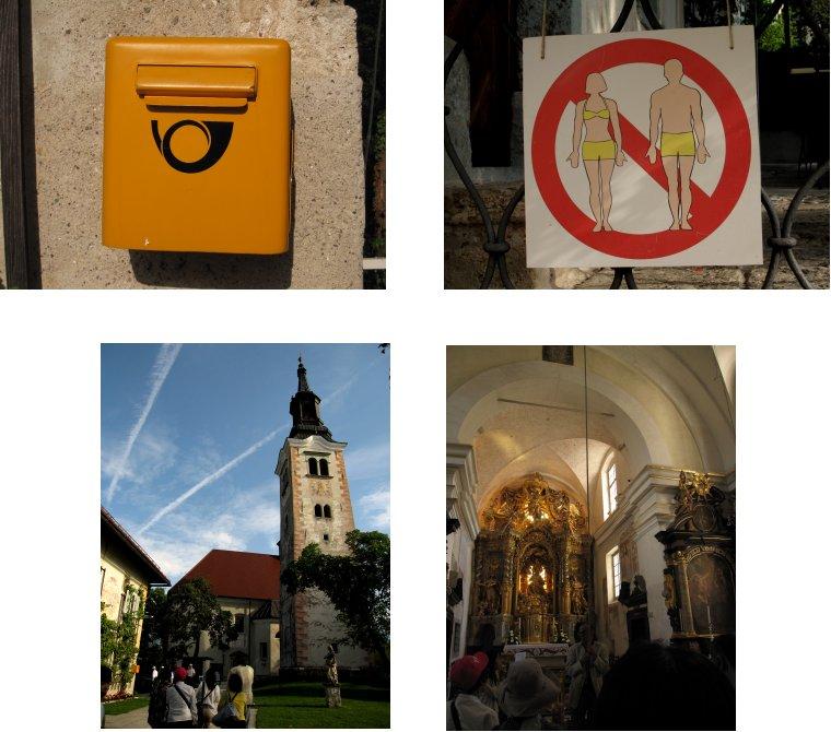 クロアチア編(7):聖母被昇天教会(10.8)_c0051620_6154381.jpg