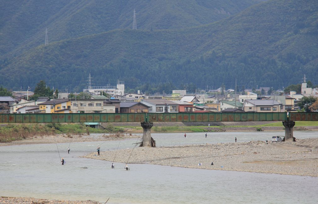 魚野川 9月1日_e0150433_1854782.jpg