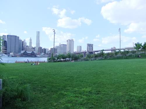 ブルックリンをお散歩_c0064534_063675.jpg