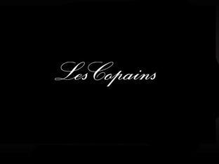 Les Copains(レ コパン)_d0165136_17355021.jpg