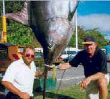 海には出られませんが、巨大魚の夢でも・・・ 【カジキ・マグロトローリング】_f0009039_10405925.jpg