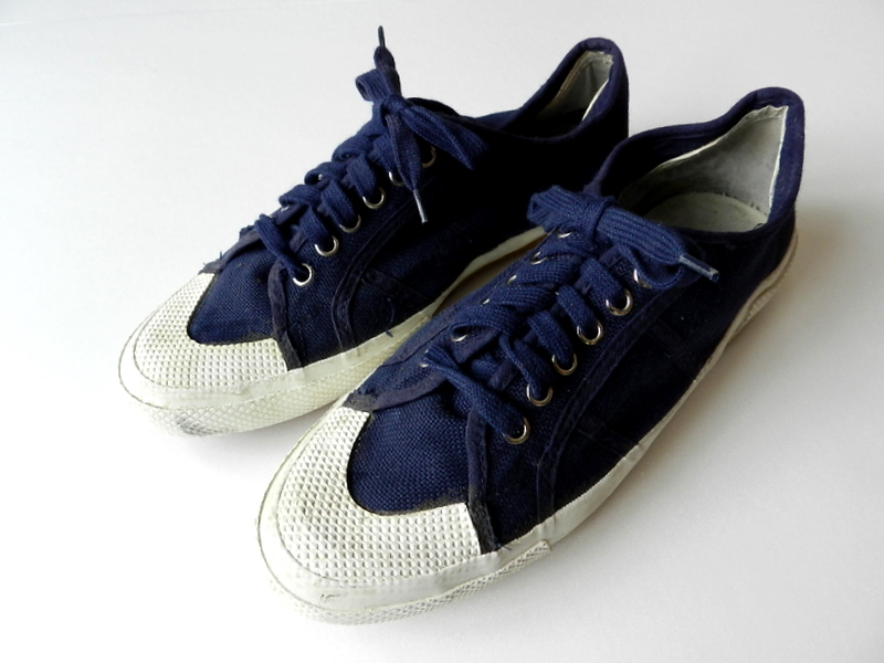 Italian marine sneaker(後期タイプ)_f0226051_1332083.jpg