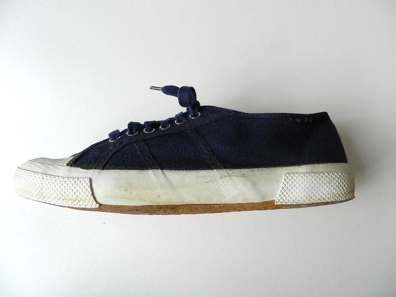 Italian marine sneaker(後期タイプ)_f0226051_1333591.jpg