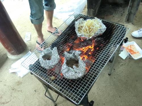 大阪福利BBQのお話_e0206865_16415369.jpg