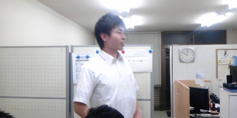 福岡福利 11期最後のSSK_e0206865_20402215.jpg