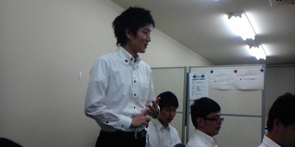 福岡福利 11期最後のSSK_e0206865_20461335.jpg