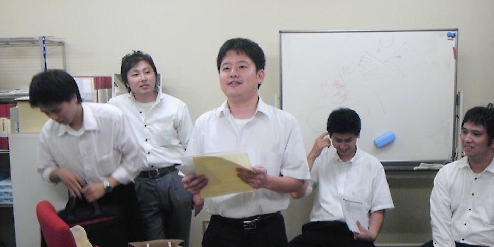 福岡福利 11期最後のSSK_e0206865_2050322.jpg