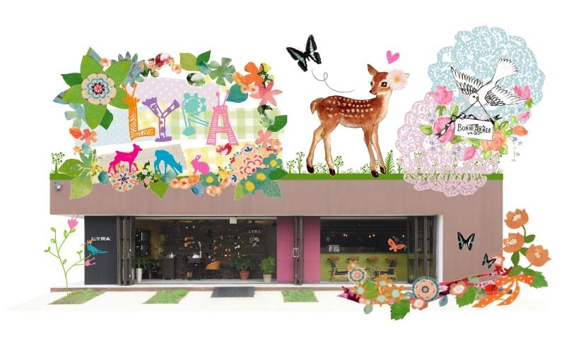 佐伯区の美容院「Lyra」_e0158970_0233740.jpg
