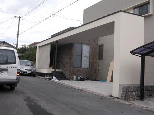 完成しました~桜ヶ丘の家_d0174072_14425850.jpg