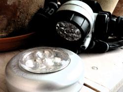 防災の日 ランプを確認しよう_d0126473_12111356.jpg
