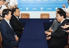 台湾人が見た終戦直後の朝鮮人 台湾人SAI KONSAN_c0139575_21125651.jpg