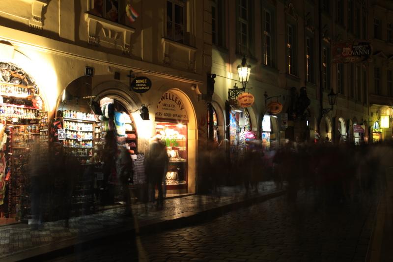 プラハの夜景_c0187779_70798.jpg