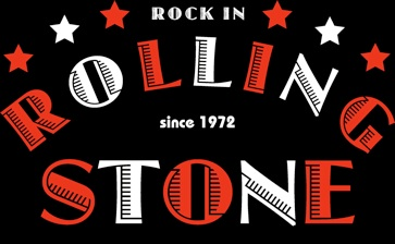 """9/23(FRI) \""""ROLLING STONE 39th ANNIVERSARY PARTY -39 (Thank You)! Stone People-\"""" @新宿 Rolling Stone_e0153779_13445833.jpg"""