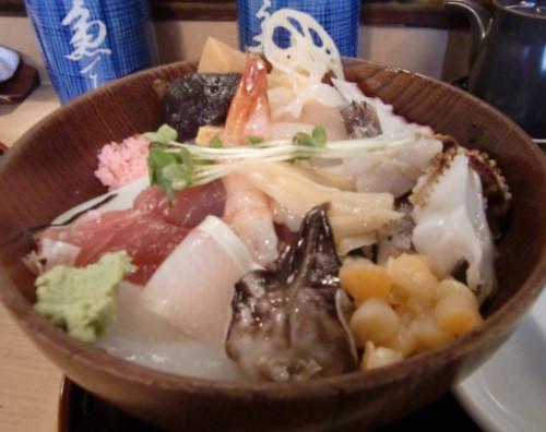 谷中 魚て津_d0218895_224307.jpg