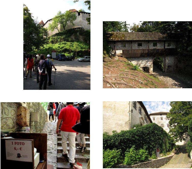 クロアチア編(8):ブレッド城(10.8)_c0051620_6171515.jpg