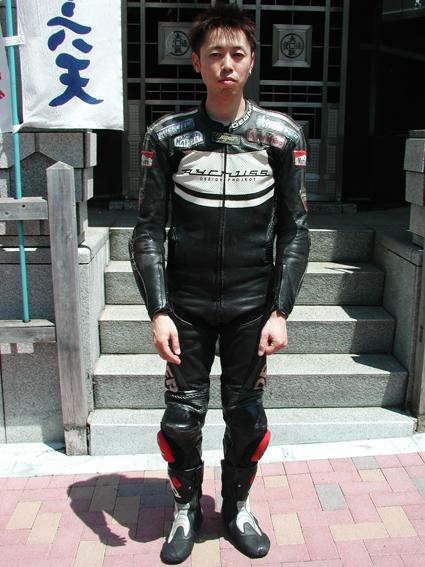 マンガ『君はバイクに乗るだろう』#16(Goo Bike Vol.151)_f0203027_10523822.jpg