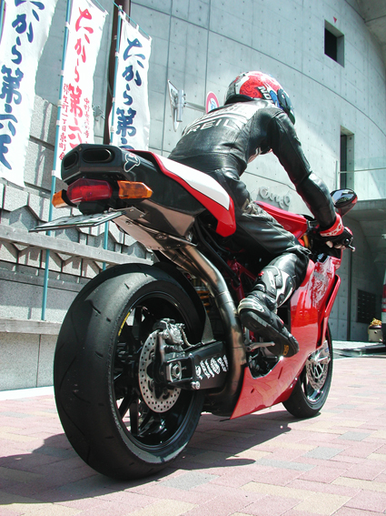 マンガ『君はバイクに乗るだろう』#16(Goo Bike Vol.151)_f0203027_1053782.jpg