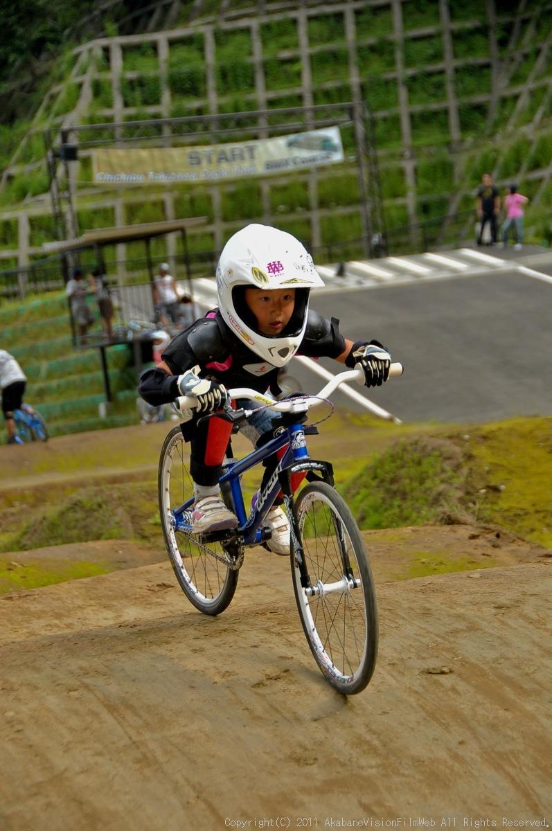 CREDIT camp for kids 2011 VOL4:Day1 BMXライドその2~キャンプナイト_b0065730_15203364.jpg