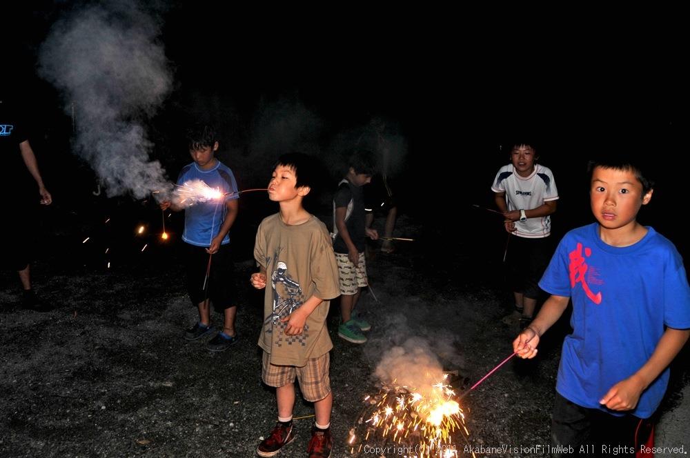 CREDIT camp for kids 2011 VOL4:Day1 BMXライドその2~キャンプナイト_b0065730_15573280.jpg