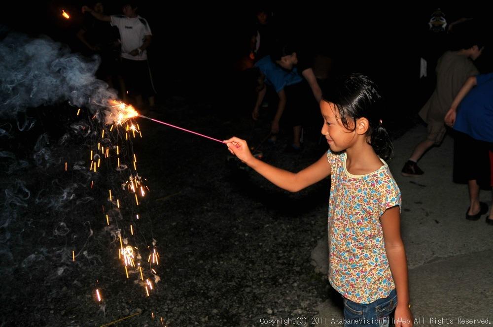CREDIT camp for kids 2011 VOL4:Day1 BMXライドその2~キャンプナイト_b0065730_15574425.jpg