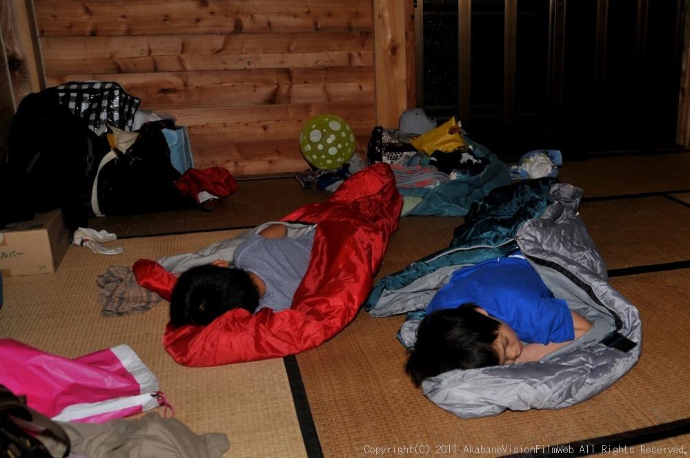 CREDIT camp for kids 2011 VOL4:Day1 BMXライドその2~キャンプナイト_b0065730_15595654.jpg