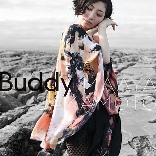 坂本真綾 New Single「Buddy」発売!_e0025035_10331350.jpg
