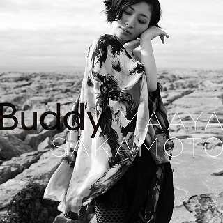 坂本真綾 New Single「Buddy」発売!_e0025035_10341775.jpg