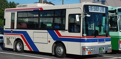 茨城の富士7E・8Eワンステップ車の移籍例_e0030537_1403578.jpg