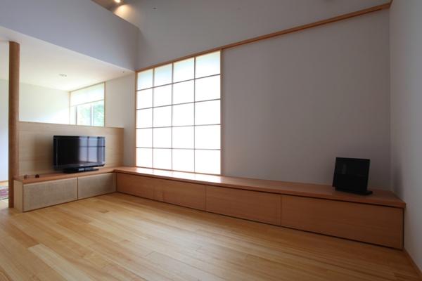 「八広の家」竣工写真_c0019551_17462232.jpg