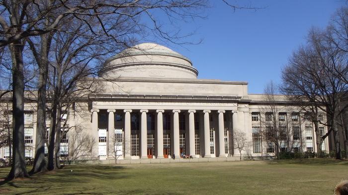 ボストン (MIT マサチューセッ...