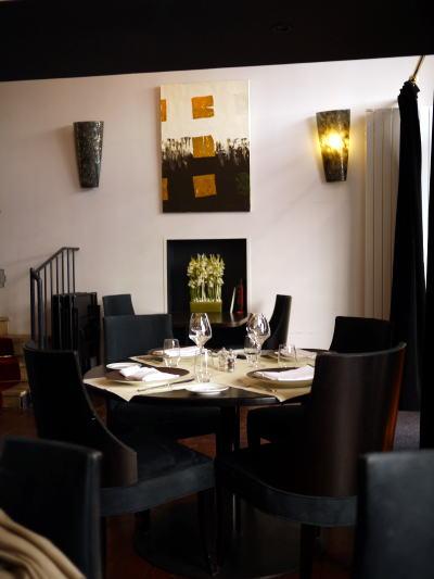久々にフランス料理を食べに行って来たよ。_c0090198_6451642.jpg