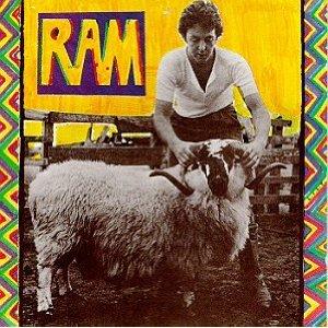Paul McCartney 「Ram」 (1971)_c0048418_7145194.jpg