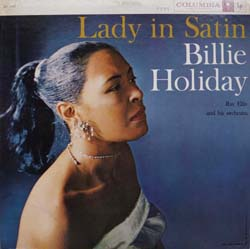 Billie Holiday / Lady in Satin (CL1157 in mono)_d0102724_11511231.jpg