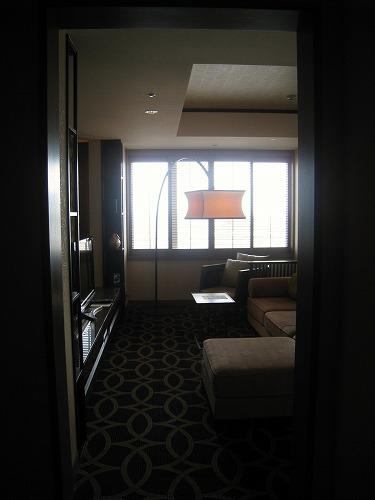 8月 神戸旧居留地オリエンタルホテル 部屋その1_a0055835_11354545.jpg