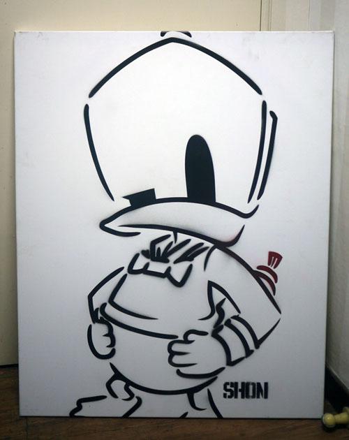 Shonのオリジナル・アートワークはどう。_a0077842_2344726.jpg