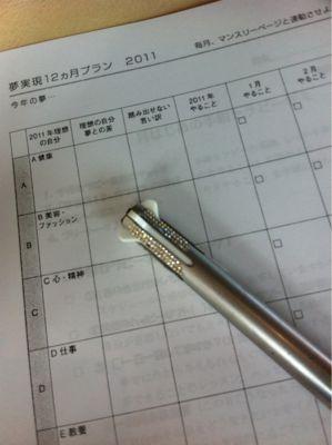 110903 「月はじめの手帳セラピーゼミ」でした♪_f0164842_1793365.jpg