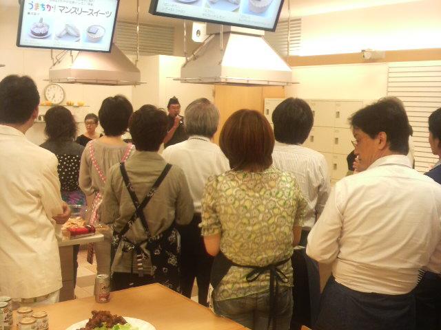 博多阪急料理教室_c0069247_16391844.jpg