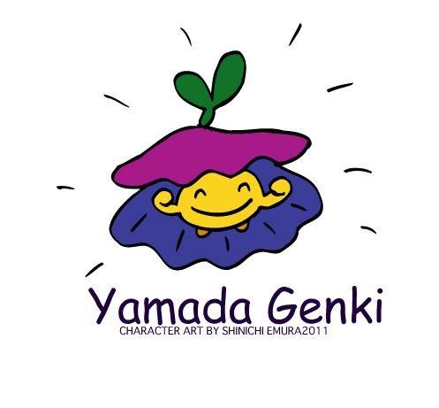 岩手山田町のキャラクターデザイン完成。_e0082852_20464541.jpg