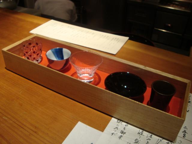 京都・三条「馳走 麩屋町三条」へ行く。_f0232060_18245135.jpg