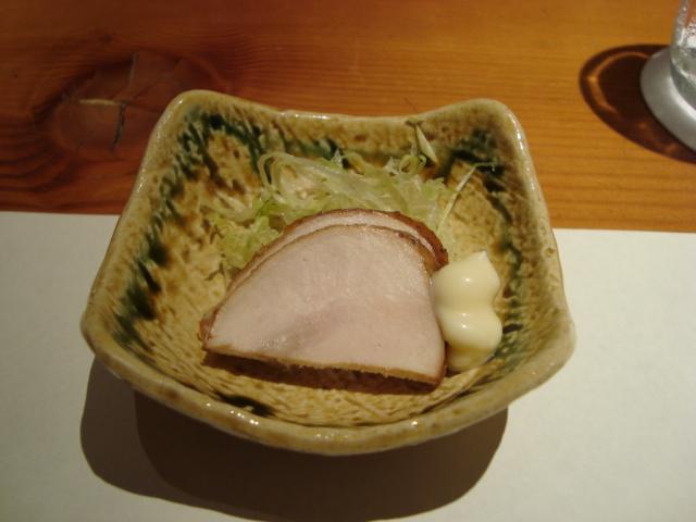 京都・三条「馳走 麩屋町三条」へ行く。_f0232060_18275052.jpg
