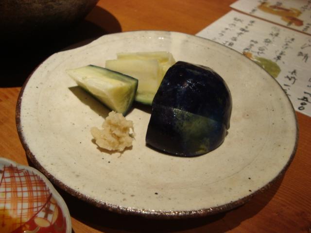 京都・三条「馳走 麩屋町三条」へ行く。_f0232060_18374069.jpg