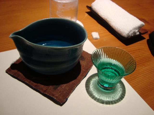 京都・三条「馳走 麩屋町三条」へ行く。_f0232060_18382336.jpg
