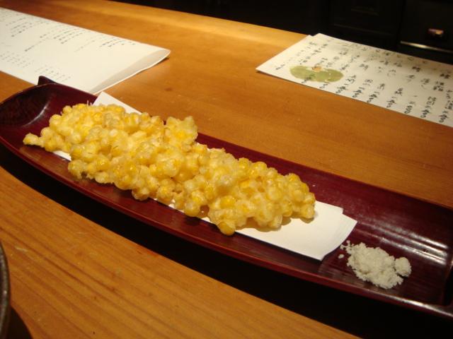 京都・三条「馳走 麩屋町三条」へ行く。_f0232060_18421063.jpg