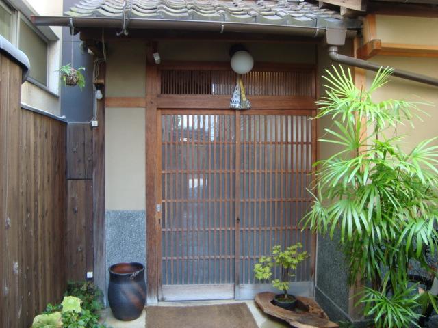 京都・丸太町「プチレストラン ないとう」へ行く。_f0232060_20185421.jpg