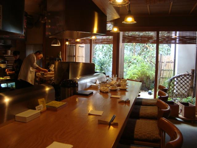 京都・丸太町「プチレストラン ないとう」へ行く。_f0232060_20193829.jpg