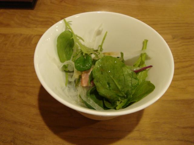 京都・丸太町「プチレストラン ないとう」へ行く。_f0232060_20255780.jpg
