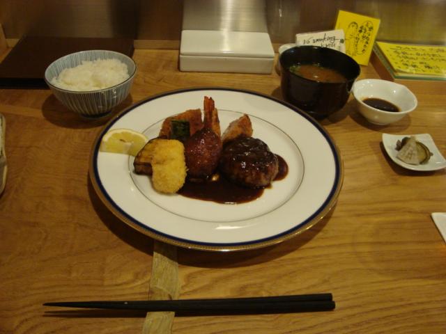 京都・丸太町「プチレストラン ないとう」へ行く。_f0232060_20263631.jpg