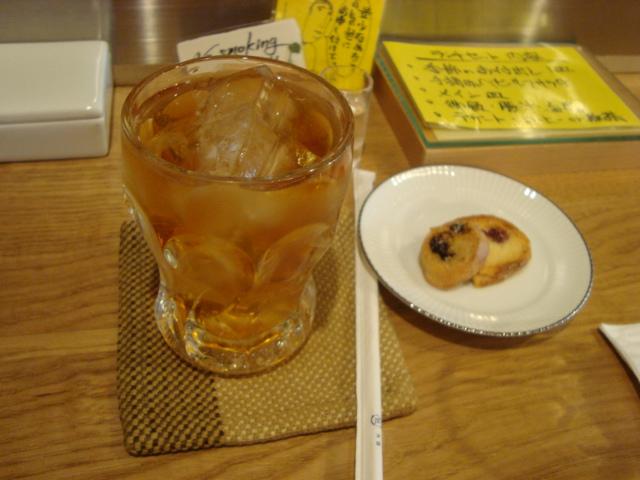 京都・丸太町「プチレストラン ないとう」へ行く。_f0232060_20341131.jpg