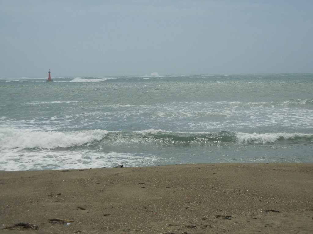 2011年9月3日(土)台風12号!_f0060461_19412594.jpg