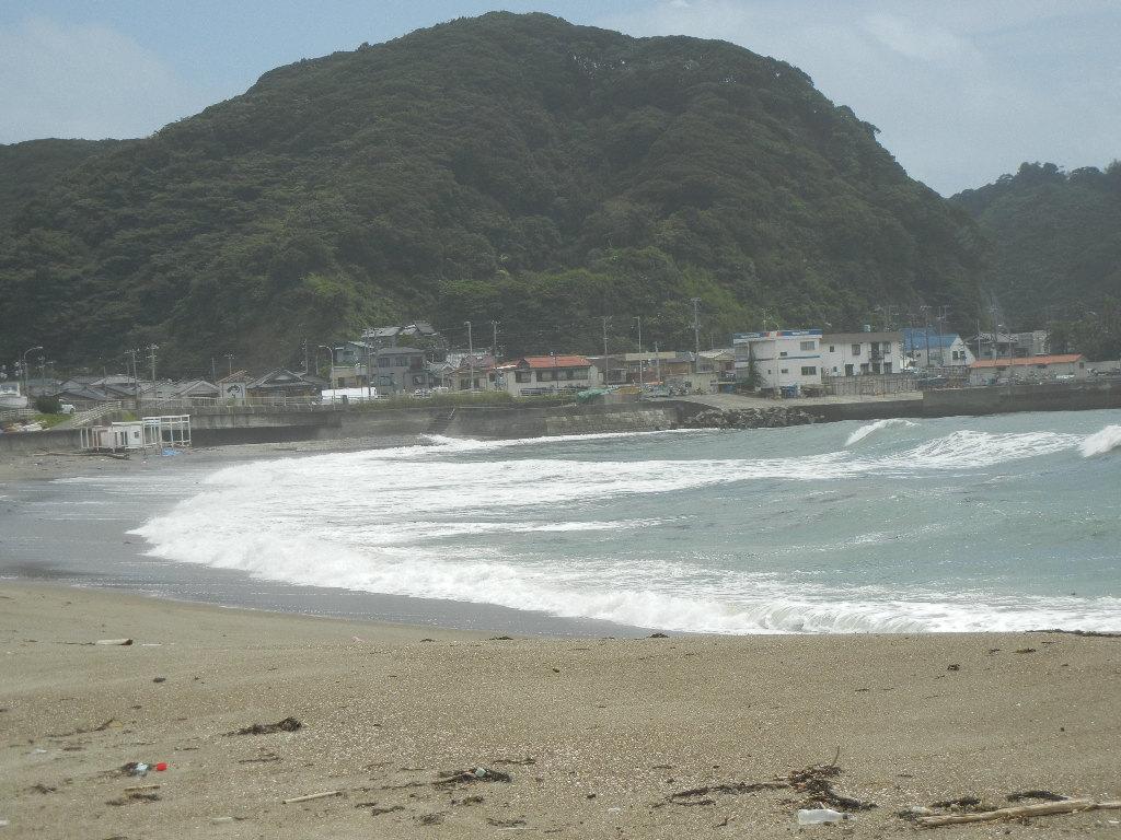 2011年9月3日(土)台風12号!_f0060461_19414562.jpg